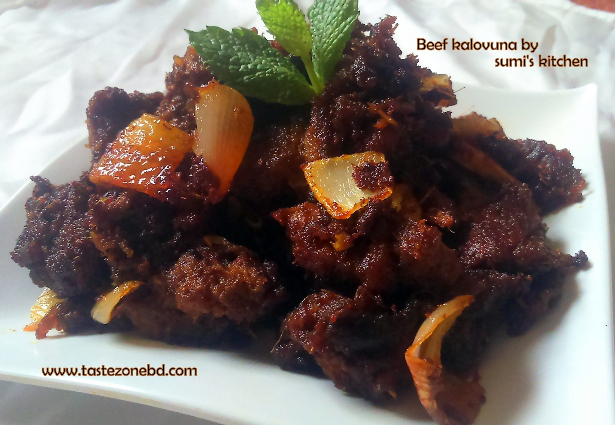 Tastezonebd Com Bangla Recipe Collection
