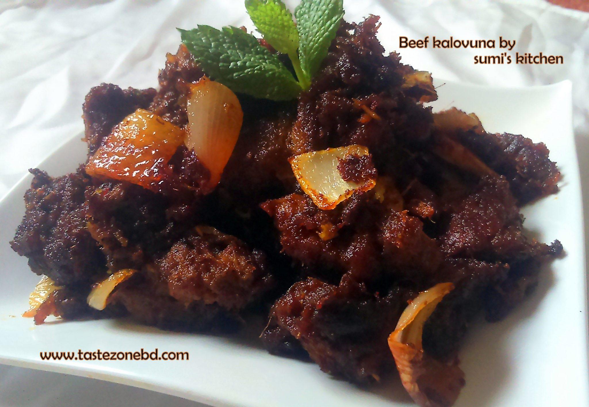 Tastezonebd Com Bangla Recipe Collection