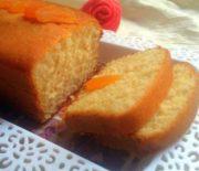 Simple Pound cake