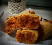 honeycomb toffee(দেশীয় কটকটি)